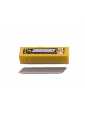 Olfa Large Snap-Off Blade (50) - Carbon