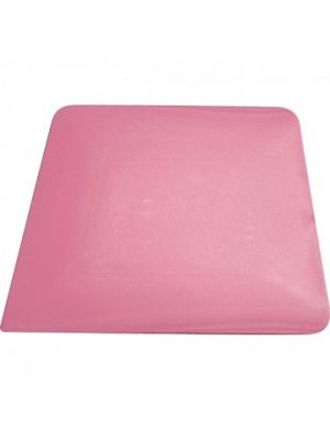 AP1 SQUARE CORNER PINK HARD CARD