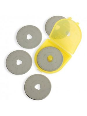 Olfa RB 45 Rotary Cutter Blades (5 pack)
