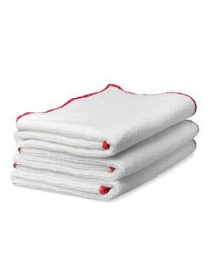 Micro Fiber Wax Removal Cloths (Set of 3)