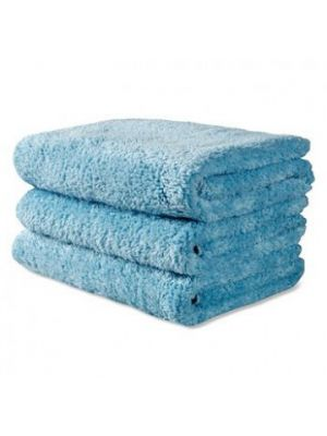 Speed Shine Microfiber Cloths (Set of 3)