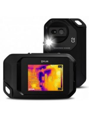 Full Featured Pocket Sized Thermal Camera
