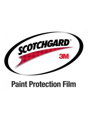 Door Edge Guard 3M Scotchgard Film  - Sold By The Foot