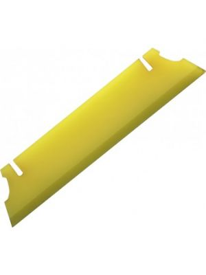 Grip and Glide Yellow Replacement Blade
