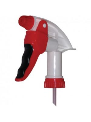 Red Trigger Sprayer Head (for A1304 & A1305)
