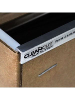 Clean Cut Box Slitter 48
