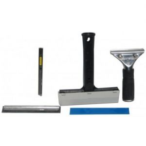 Flat Glass Tint Tools - Starter Package 2-4 Mil