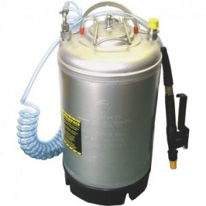 3 Gallon SS Pressurized Sprayer - NEW