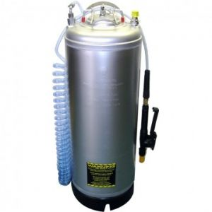 5 Gallon SS Pressurized Sprayer - NEW