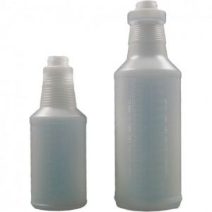 32 oz. Sprayer Bottle Only