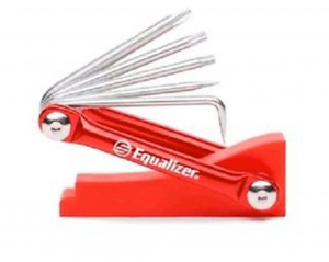 Equalizer Ford Rear-View Mirror Remover Tool