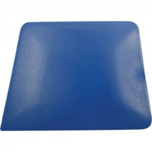 AP1 SQUARE CORNER BLUE HARD CARD
