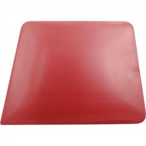 AP1 SQUARE CORNER RED HARD CARD