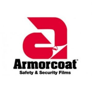 8 Mil Clear 36 Inch Wide Security Armorcoat Film