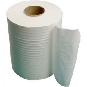 Low Lint Continuous Roll Paper Towels