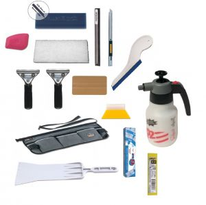 Auto Tinting Tools - Pro Package