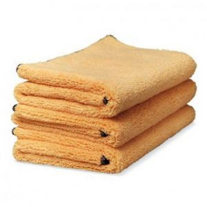 Micro Fiber Polish Removal Cloths