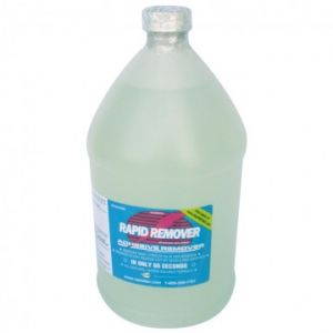 1 Gallon Rapid Remover